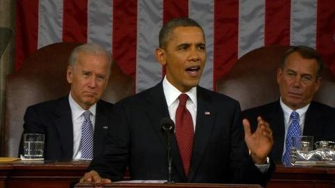 PBS NewsHour -- Fact-Checking President Obama's Third State of the Union
