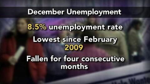 PBS NewsHour -- Unemployment Dips to 8.5%, but How Is Overall U.S....