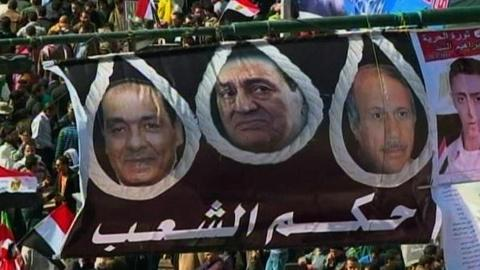 PBS NewsHour -- How Will Mubarak-Era Tension Shape Egypt's Future?
