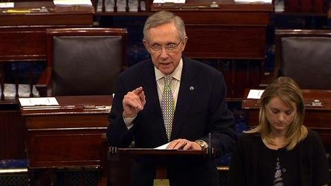 PBS NewsHour -- Senate Plots Next Moves on Debt Limit in Race to Avoid...
