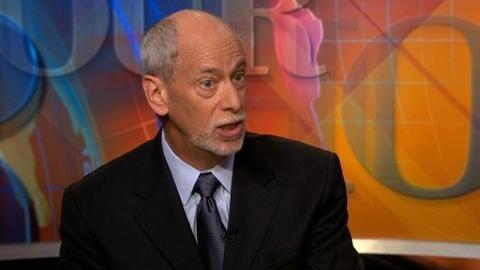 PBS NewsHour -- 'Disturbing' Report Finds 31 Million U.S. Kids Close to...