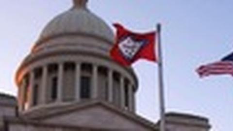 PBS NewsHour -- Arkansas Legislature Passes Nation's Strictest Abortion Law