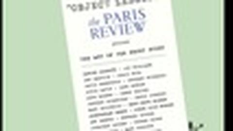 PBS NewsHour -- Conversation: Lorin Stein, Editor of the Paris Review