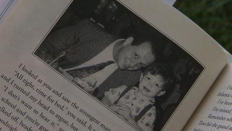 PBS NewsHour -- A Son's Tribute to His Father