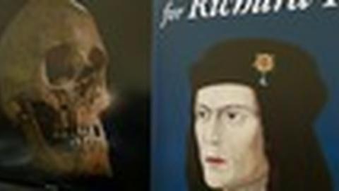 PBS NewsHour -- Richard III's Remains Spur Reexamination of His Reputation