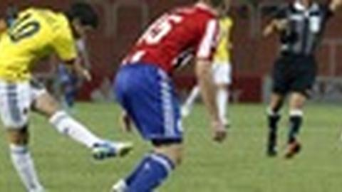 PBS NewsHour -- For Global Soccer, Scandal Seems Pervasive as Grass Stains
