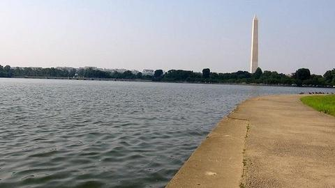 PBS NewsHour -- Washington, D.C.'s Water Wars