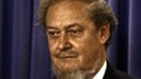 PBS NewsHour -- Remembering Robert Bork: Conservative, Supreme Court Nominee