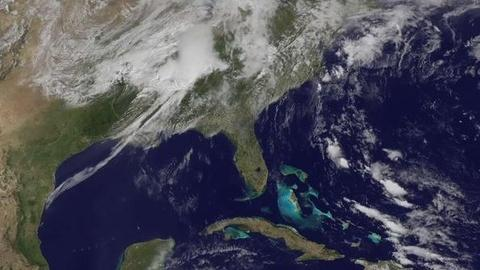 PBS NewsHour -- NASA Tracks Severe Storms From Space