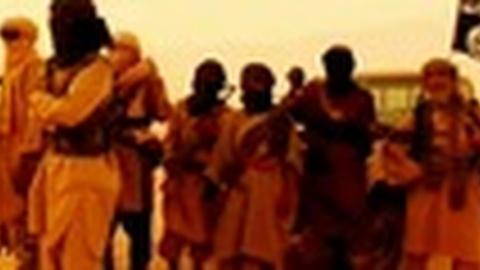 PBS NewsHour -- Northern Mali Faces Political, Economic Crisis