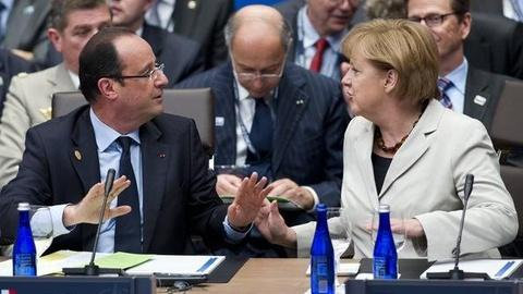 PBS NewsHour -- Fate of Eurozone: Back on the Brink?
