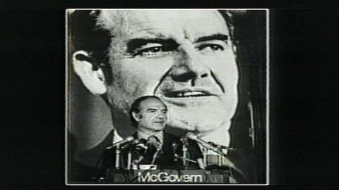 PBS NewsHour -- Remembering McGovern, WWII Hero, Politician