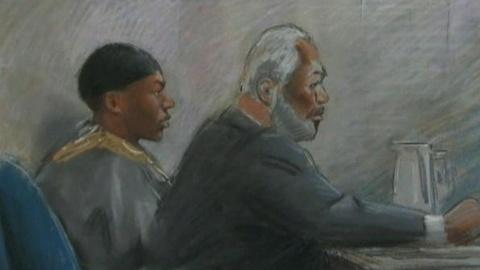 PBS NewsHour -- Abdulmutallab May Not Talk Much in 'Underwear Bomber' Trial