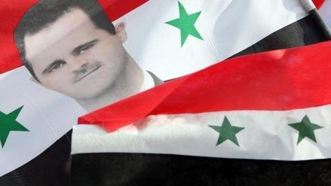 PBS NewsHour -- Why Assad Won't Back Down