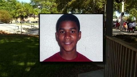 PBS NewsHour -- Killing of Fla. Teen Sheds Light on State's Law