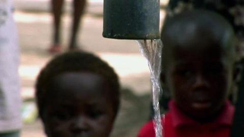 PBS NewsHour -- Why Clean, Safe Water Is Still Out of Reach for Liberia