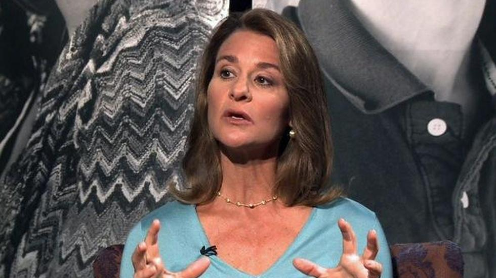 Melinda Gates on the Importance of Evaluations in Teaching image