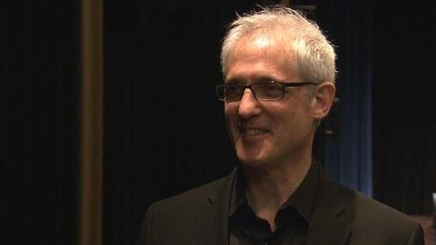 PBS NewsHour -- Conversation: Harry Weinger, VP of Universal Music