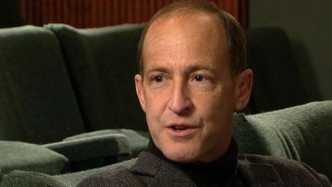 PBS NewsHour -- Oscar-Winning `Inside Job' Director Attacks Economists'...