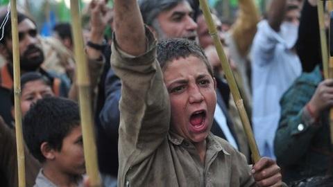 PBS NewsHour -- After Deadly Raid, How Can Pakistan, U.S. Ratchet Down...
