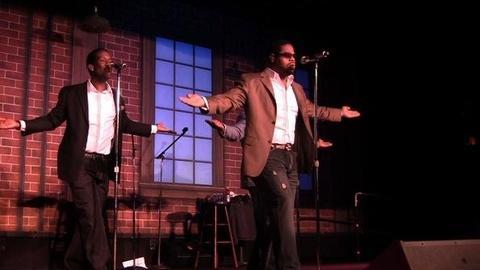 PBS NewsHour -- Boyz II Men Reflect on 20 Years