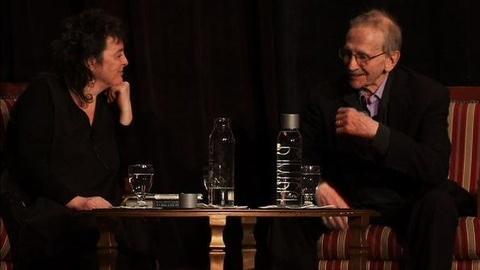 PBS NewsHour -- U.S., U.K. Poets Laureate on Being Public Face for Poetry