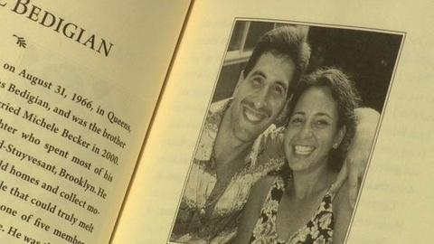 PBS NewsHour -- A Wife's Tribute to Her Husband