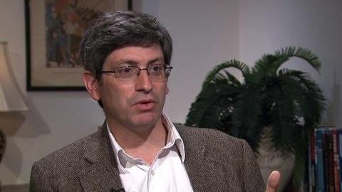 PBS NewsHour -- Carl Zimmer on Bird Flu and Beyond