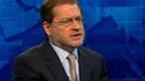 PBS NewsHour -- Grover Norquist on Balanced Approach to 'Pink Unicorns'