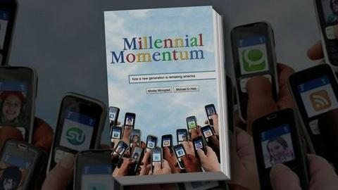 PBS NewsHour -- New Book Explores How Millennials Shape American Life,...