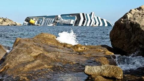 PBS NewsHour -- What Does Italy's Sinking Ship Mean for the Cruise Industry?