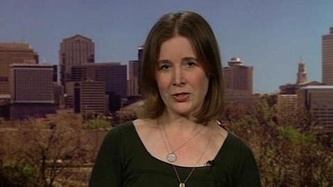 PBS NewsHour -- Ann Patchett: Pulitzers Skipping Fiction Prize a 'Big Loss'