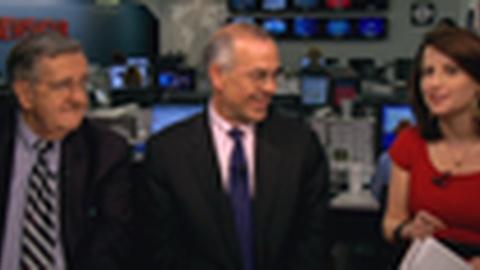 PBS NewsHour -- Shields and Brooks: Senate Races, Bobblehead Forecast