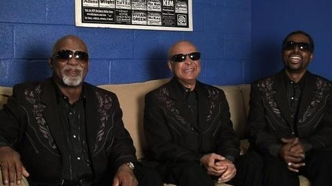 PBS NewsHour -- Blind Boys of Alabama Go Country for New Album