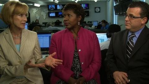 PBS NewsHour -- Political Checklist: Will Republicans Support Obama's...