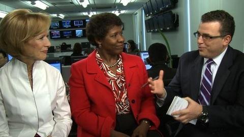 PBS NewsHour -- Political Checklist: GOP Unveils a Budget, President...