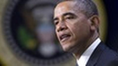 PBS NewsHour -- Obama Optimistic for a Budget Solution Before the Holidays
