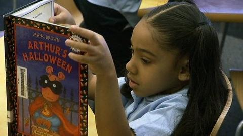 PBS NewsHour -- Boosting Reading Skills: Will 'Common Core' Pay Off?