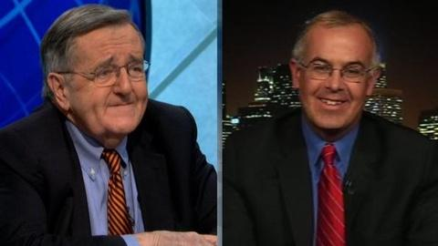 PBS NewsHour -- Shields and Brooks on GOP Foreign Policy Debate,...