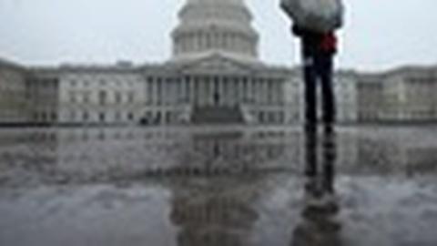 PBS NewsHour -- House Passes Spending Bill, Preventing Government Shutdown