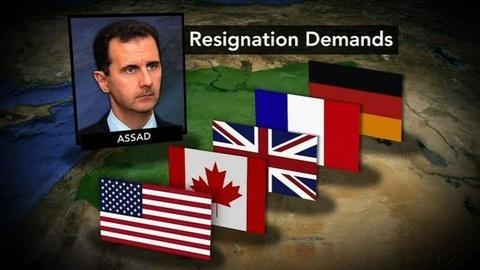PBS NewsHour -- What's Next for Syria as Global Leaders Isolate Assad?