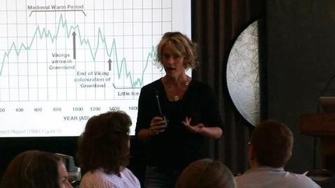 PBS NewsHour -- Teachers Endure Balancing Act Over Climate Change Curriculum