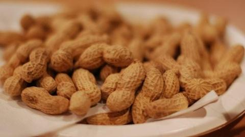 PBS NewsHour -- Study: Food Allergies in Children Becoming More Common,...