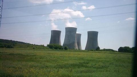 PBS NewsHour -- NRC Chief: U.S. Nuclear Plants Safe Despite Age, Needed...