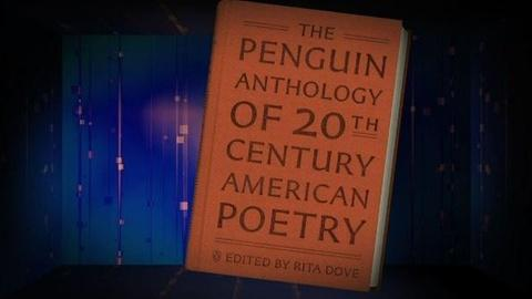 PBS NewsHour -- In Anthonogy, Rita Dove Connects American Poets'...