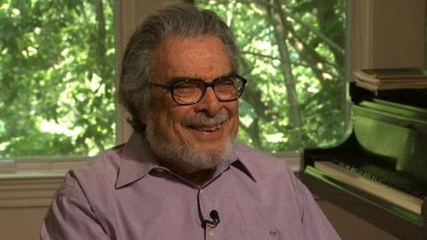 PBS NewsHour -- Extended Interview: Leon Fleisher