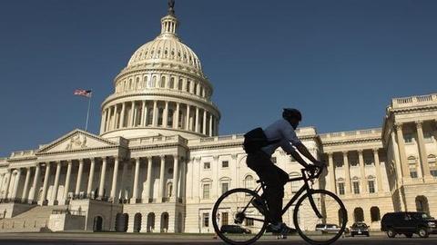 PBS NewsHour -- Senate, House Deal on Track to Avert Government Shutdown
