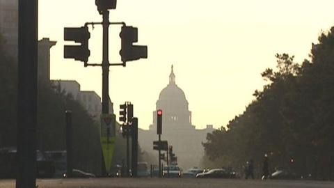 PBS NewsHour -- Members of Congress 'Seem Unable to Help Themselves' in...