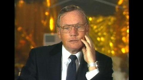 PBS NewsHour -- Neil Armstrong: Reluctant, Modest Hero Who Inspired Nation