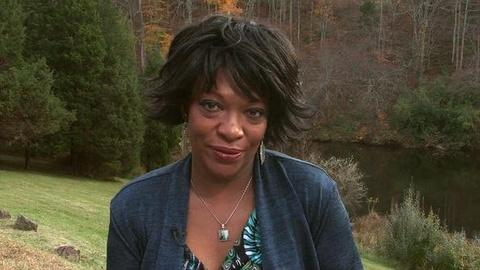 PBS NewsHour -- Weekly Poem: Rita Dove Reads 'Chocolate'